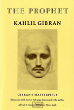 Kahlil Gibran: The Prophet (Quotes, Reviews): Read It Here